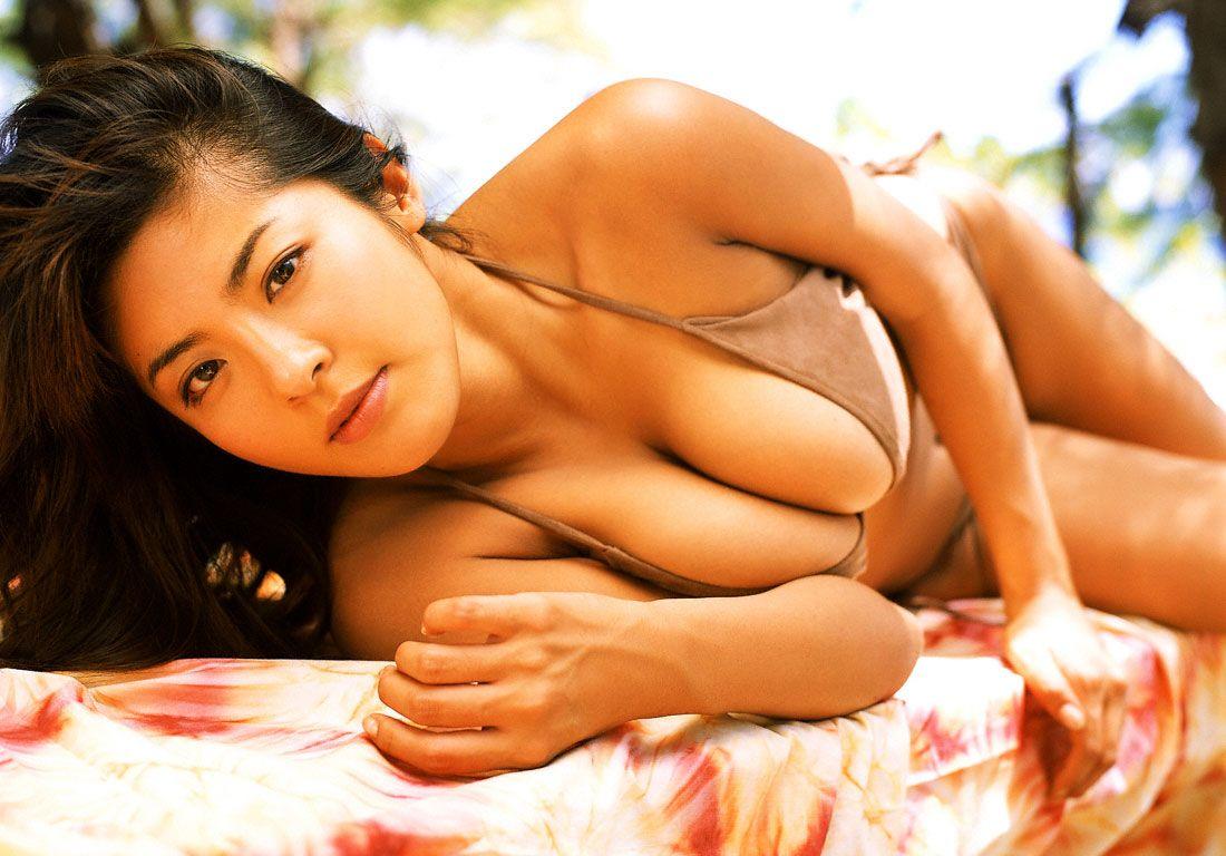 Nemoto Harumi - Người đẹp thể thao sexy, 1 đêm nóng bỏng 5 lần