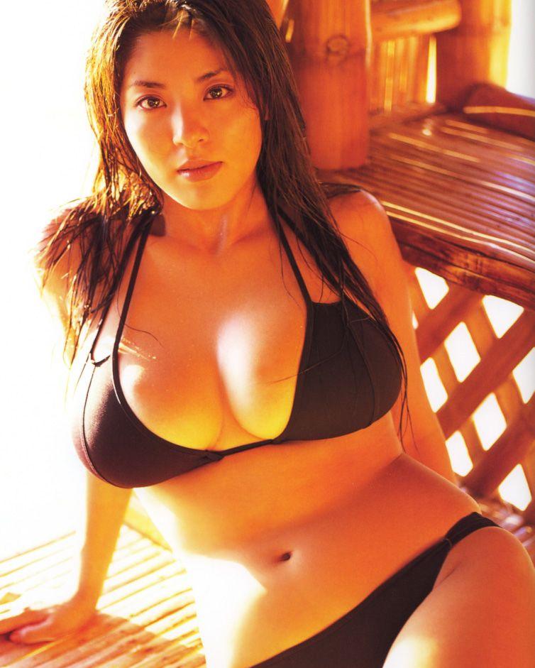 người mẫu Nhật Bản sexy-2
