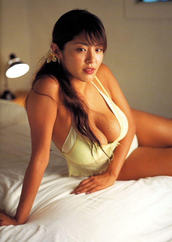 người mẫu thể thao châu Á-3