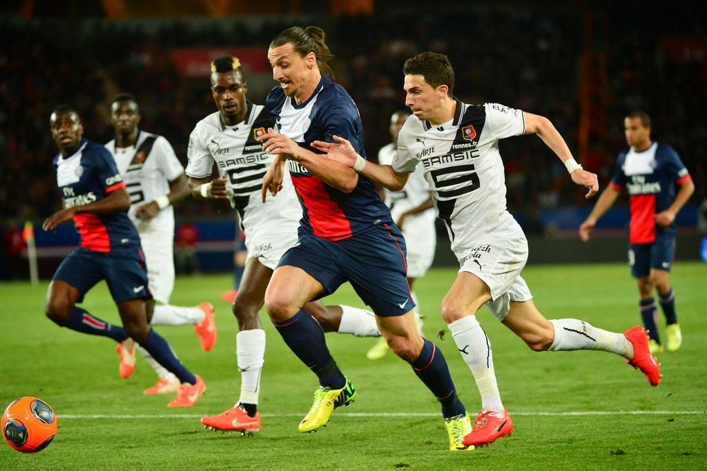 Reims vs Paris SG