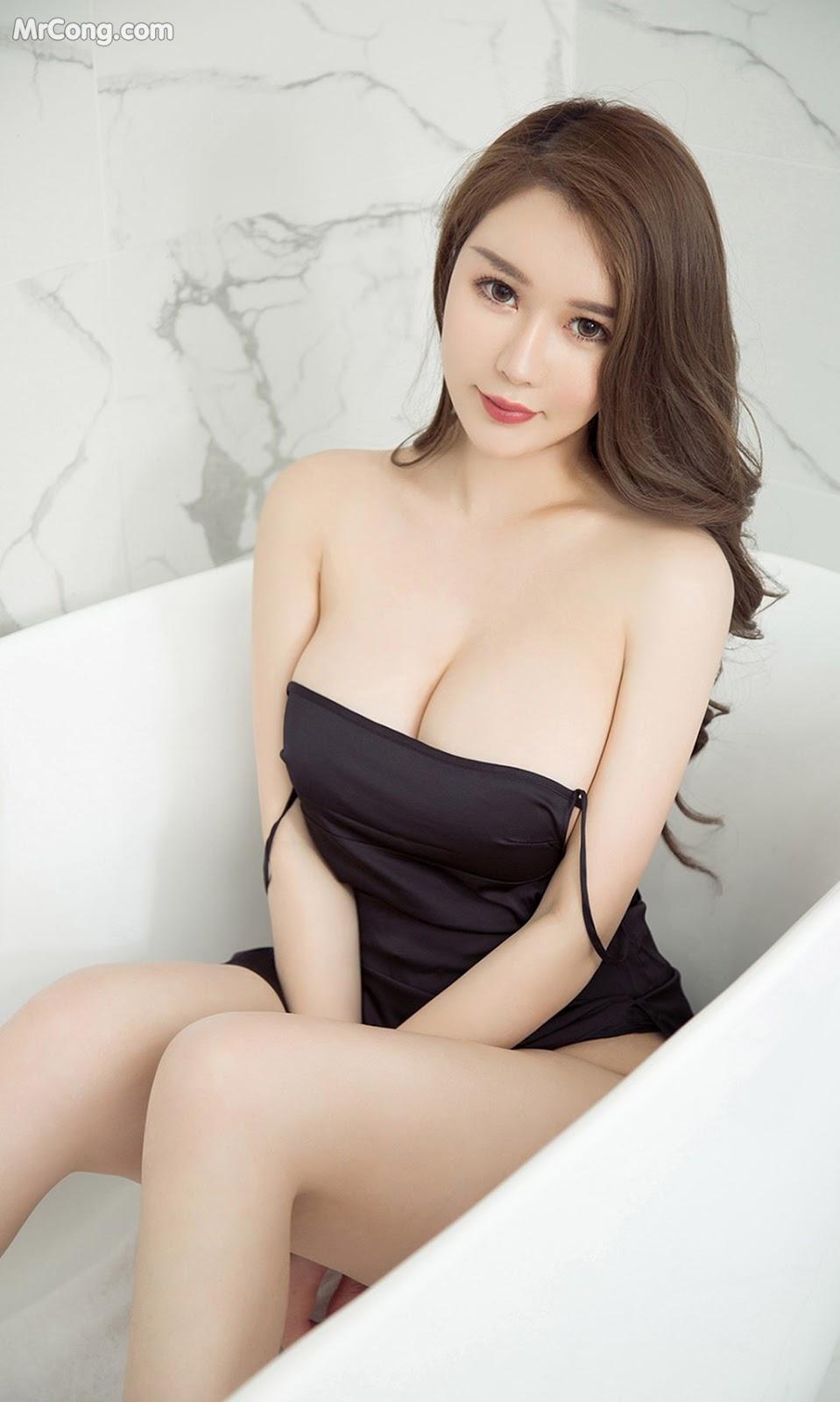 ảnh gái xinh nude-5