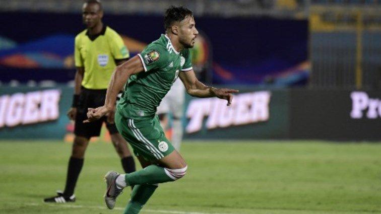 Tanzania vs Algeria