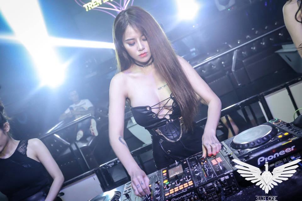 DJ sexy nhất Việt Nam