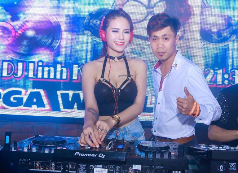 DJ xinh đẹp nhất-17