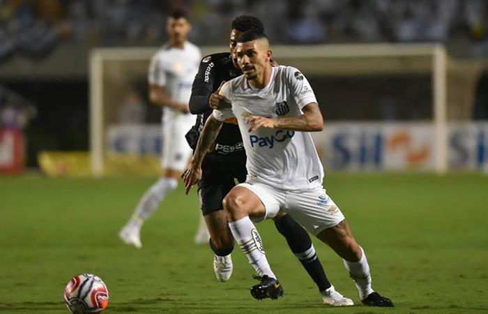 Corinthians vs Wanderers