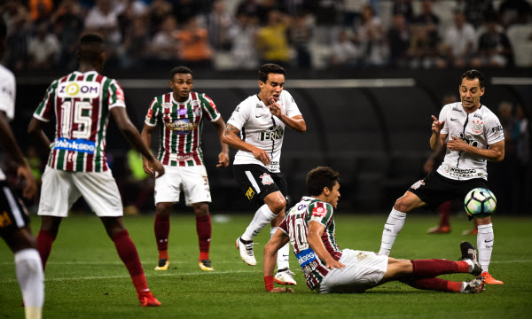 Fluminense RJ vs Ceara CE