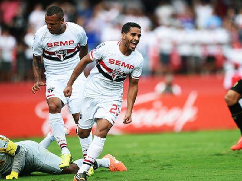 Sao Paulo vs Chapecoense
