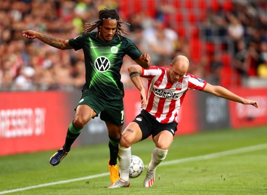 Wolfsburg vs Fenerbahce