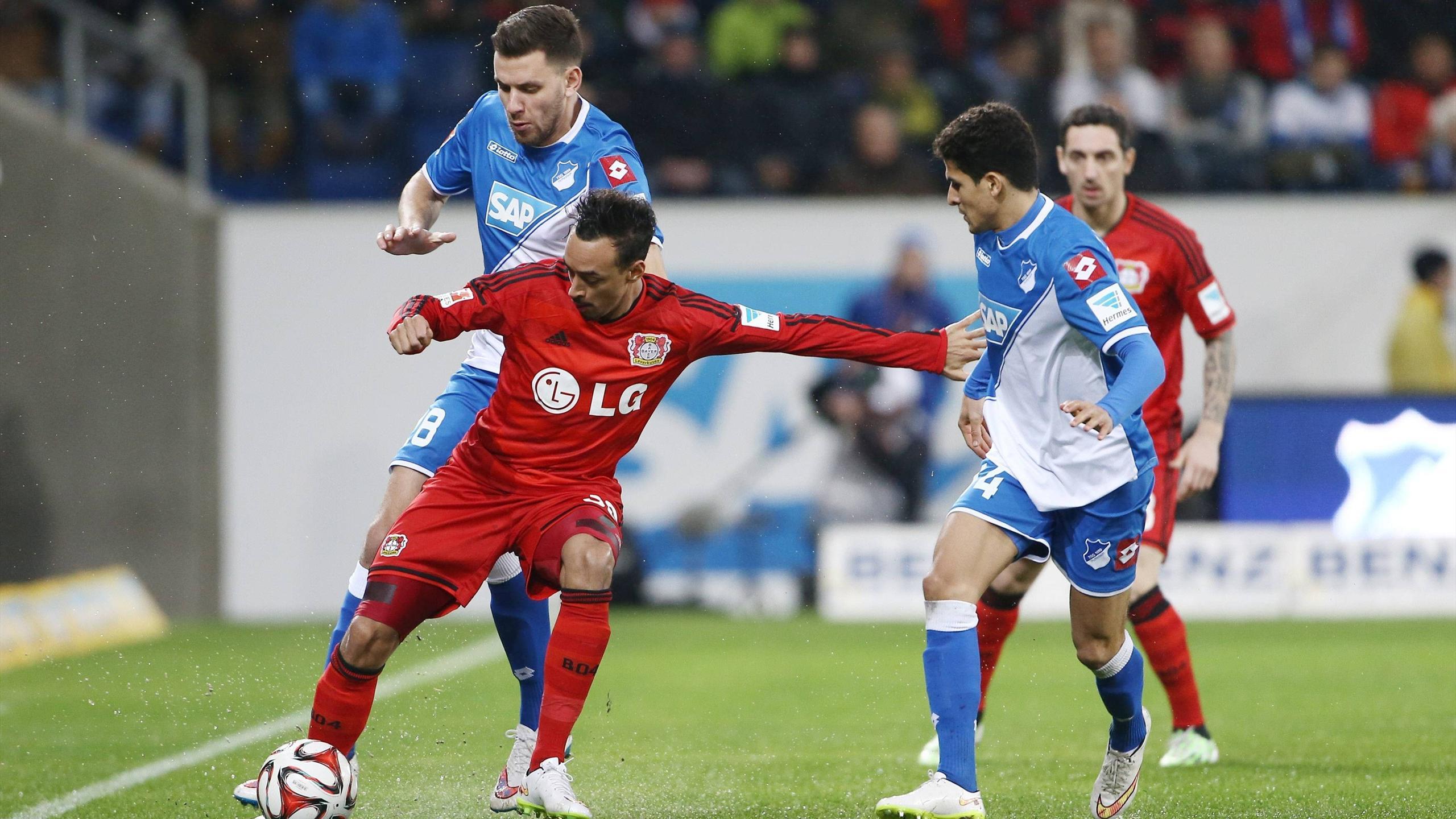 Bayer Leverkusen vs Hoffenheim