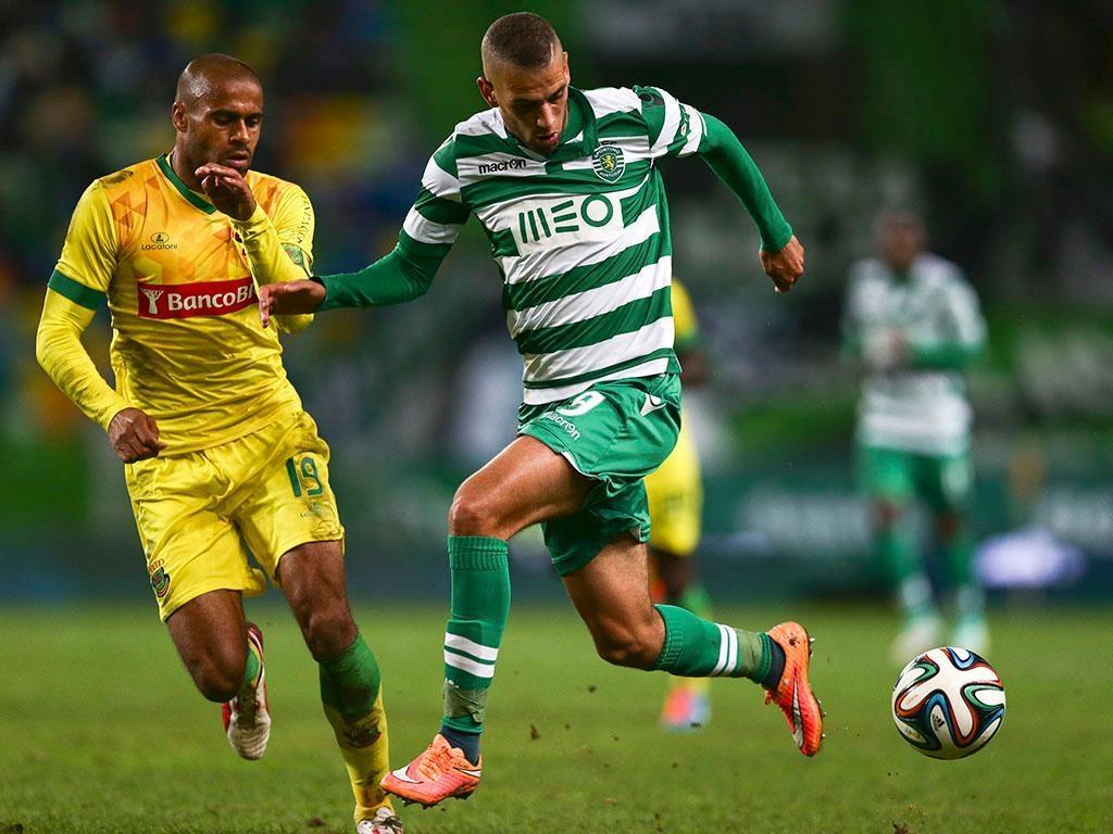 CS Maritimo vs Sporting Lisbon