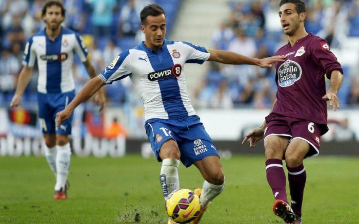 Deportivo Alaves vs Espanyol