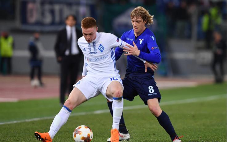 Dynamo Kiev vs Club Brugge