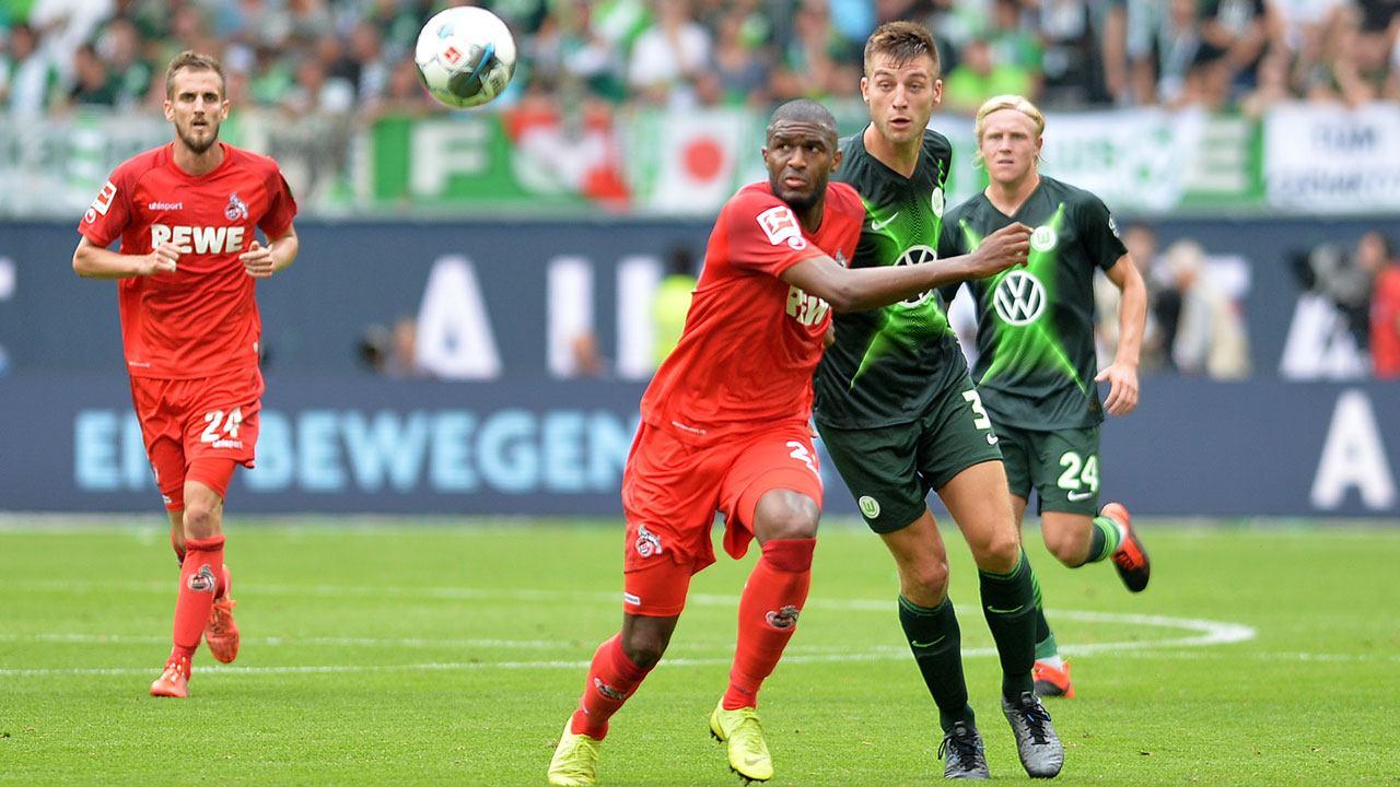 Freiburg vs FC Koln