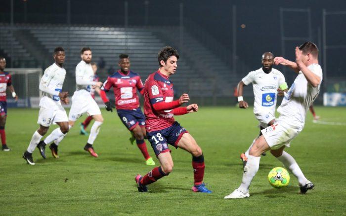 Le Havre vs Niort