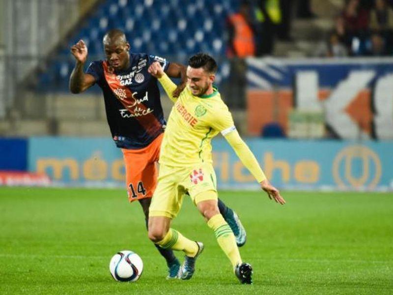 Nantes vs Montpellier
