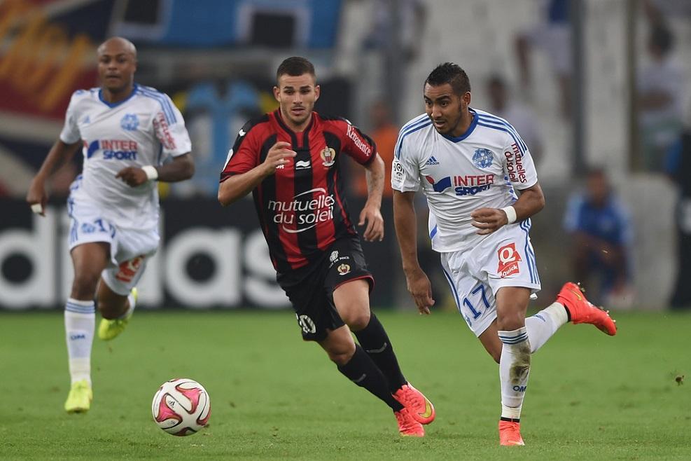 Nice vs Marseille