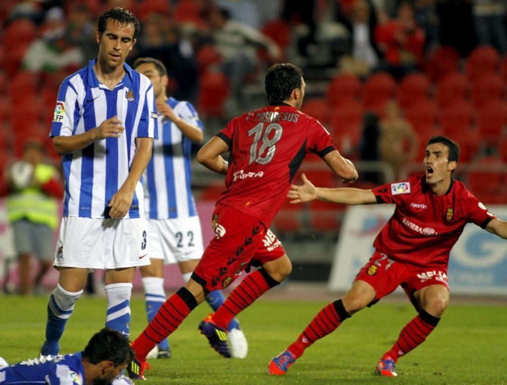 RCD Mallorca vs Real Sociedad