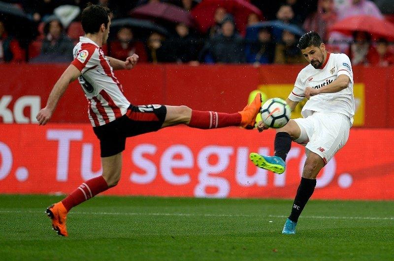 Sevilla vs Celta Vigo
