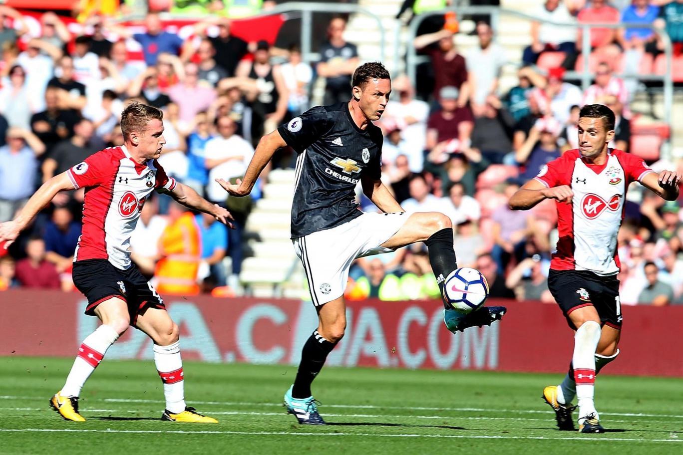 Southampton vs Manchester United