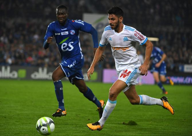 Strasbourg vs Lokomotiv Plovdiv