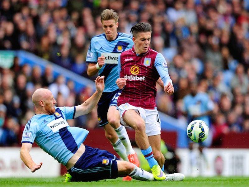 Aston Villa vs West Ham United