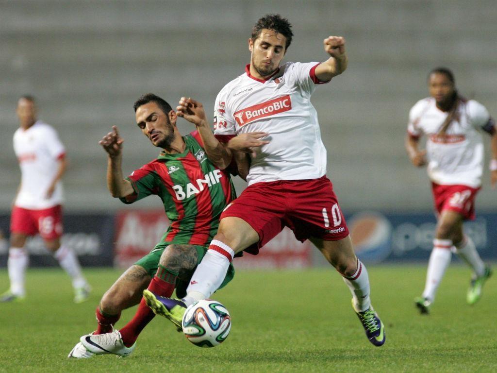 Braga vs Maritimo