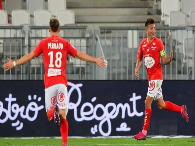 Brest vs Lyon