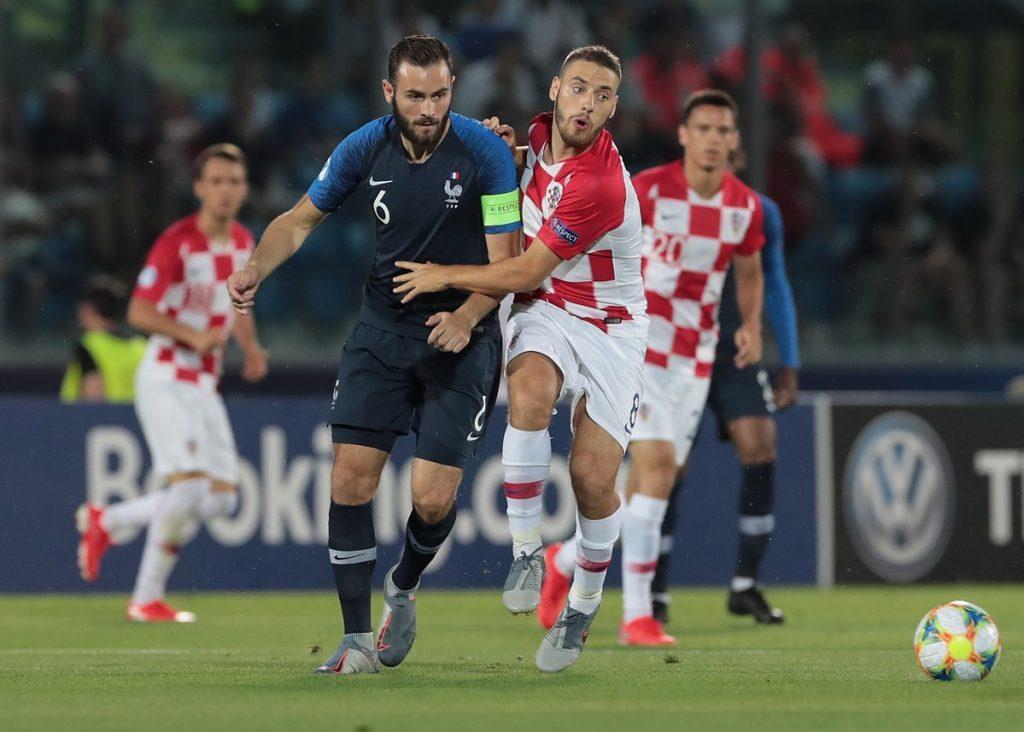 Croatia U21 vs Scotland U21
