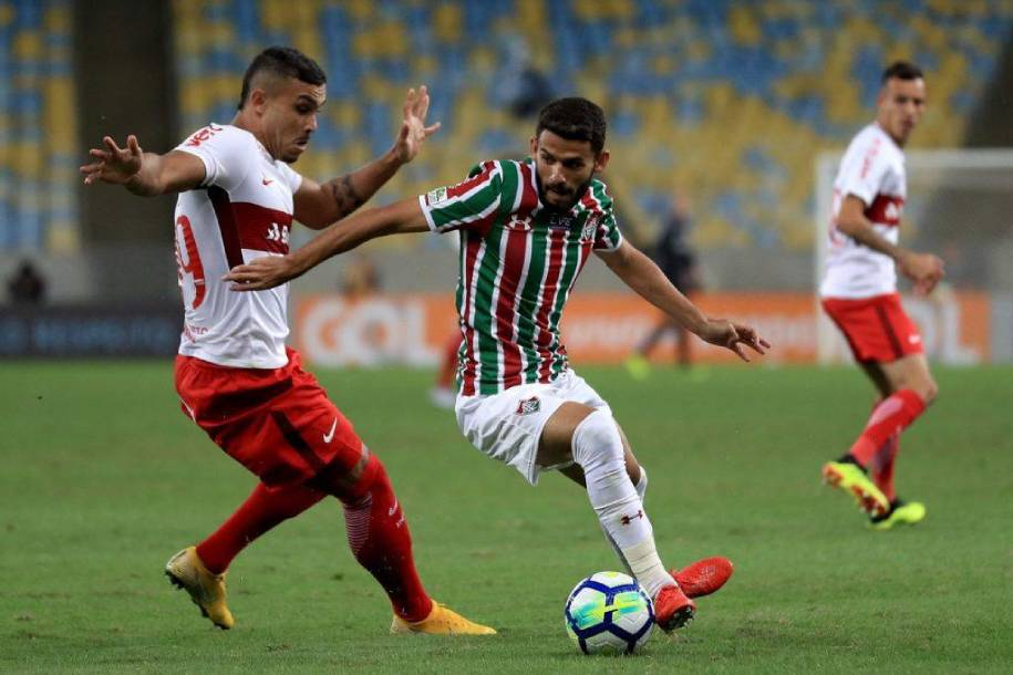 Fluminense vs Avai