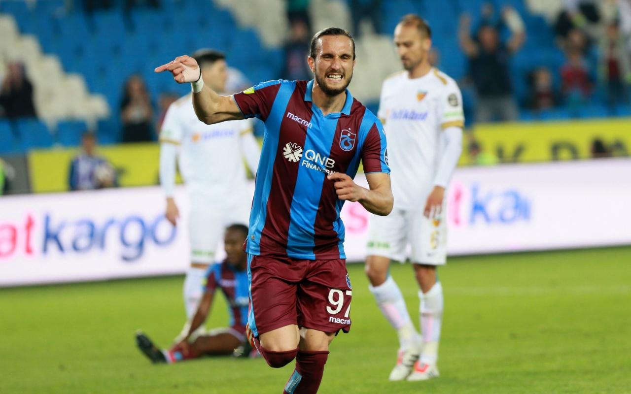 Getafe vs Trabzonspor