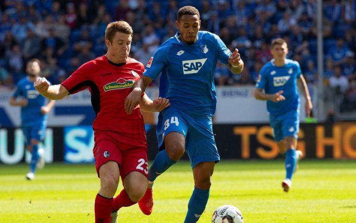Hoffenheim vs Monchengladbach