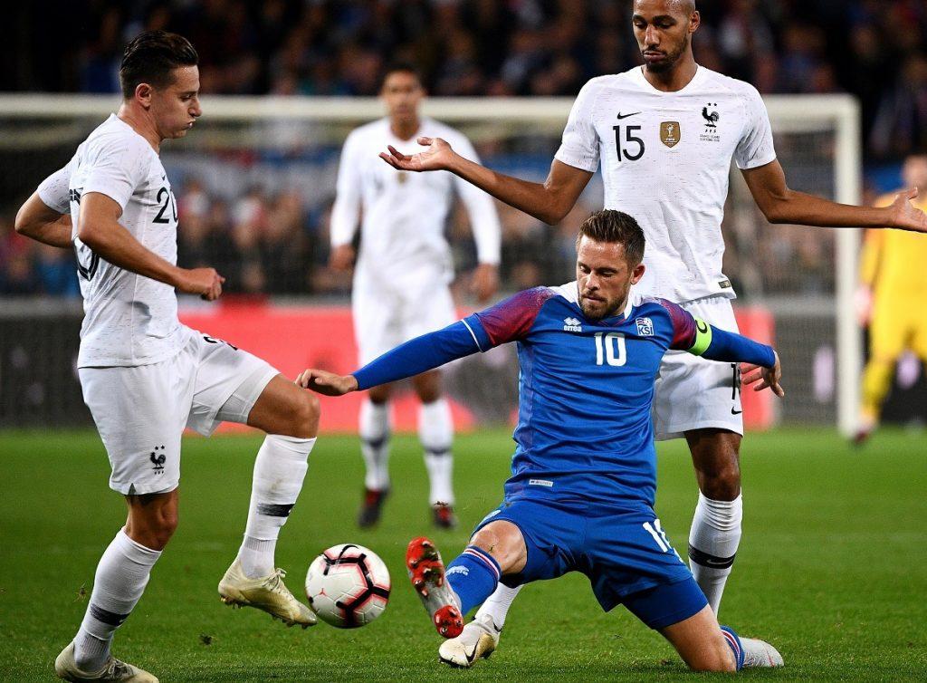 Iceland vs Moldova