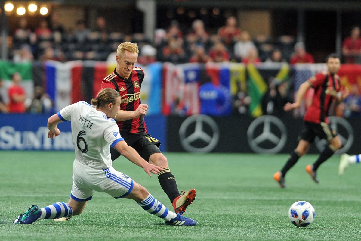 Impact Montreal vs Atlanta United