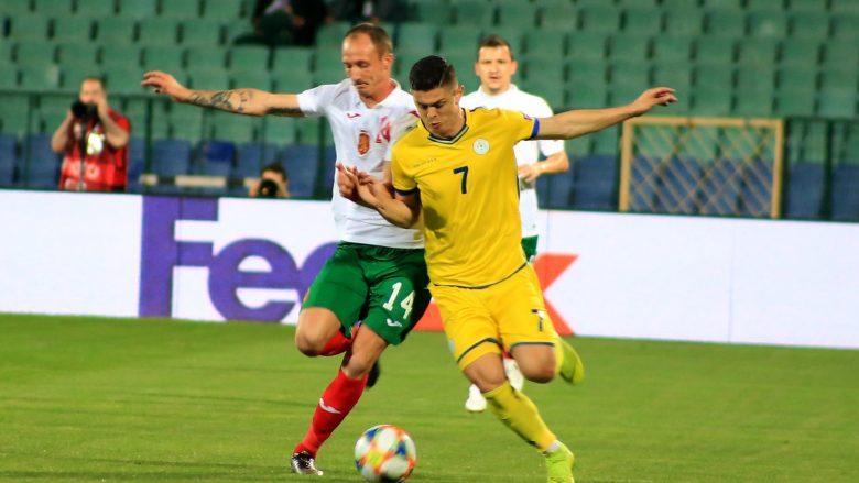 Kosovo vs CH Séc