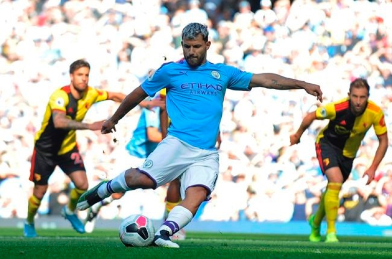 Man City vs Dinamo