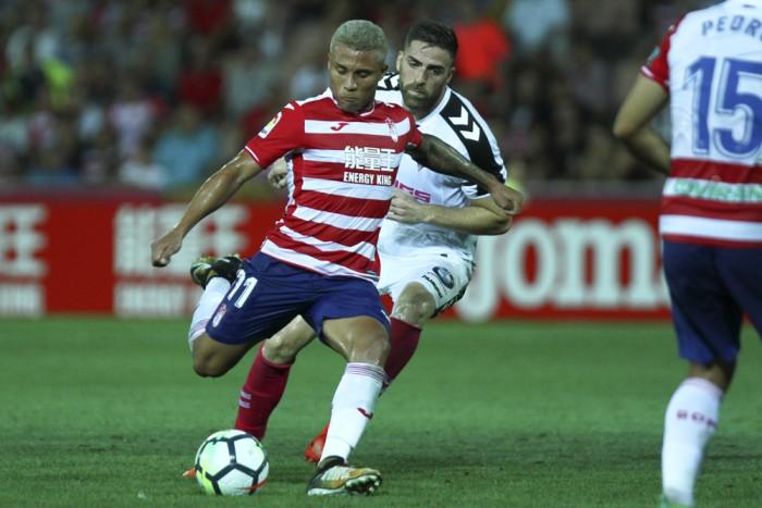 Real Valladolid vs Granada
