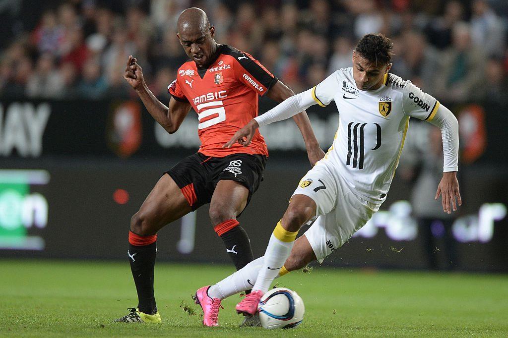 Reims vs Lille