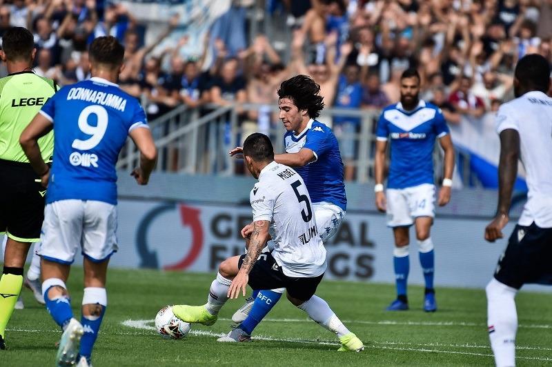 Udinese vs Brescia