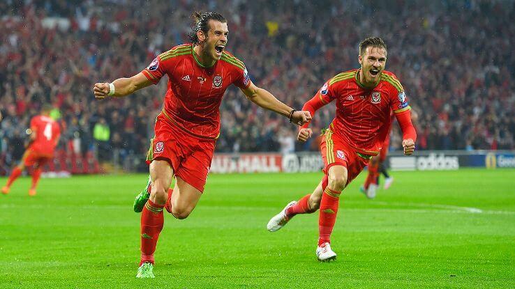 Wales vs Azerbaijan