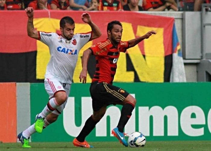 CRB vs Sport Recife