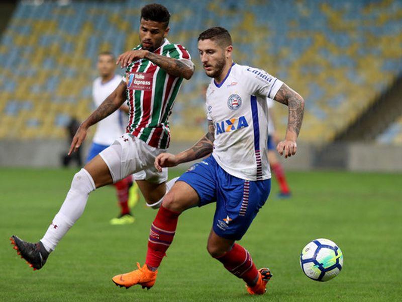 Fluminense vs Bahia
