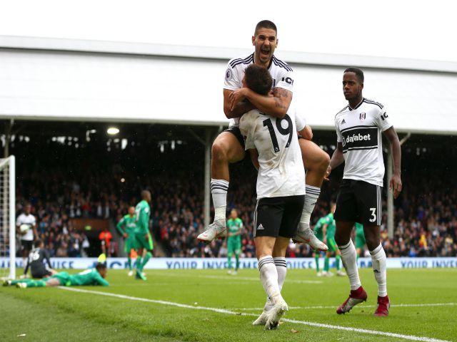 Fulham vs Charlton