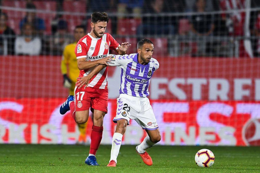 Girona vs Elche CF