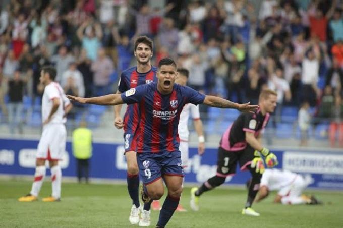 Huesca vs Malaga