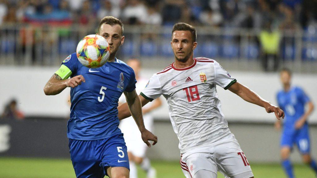 Hungary vs Azerbaijan