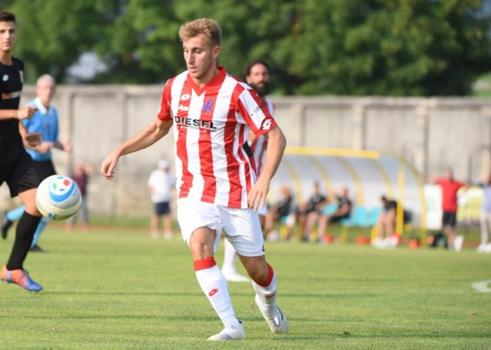L.R.Vicenza vs Cesena
