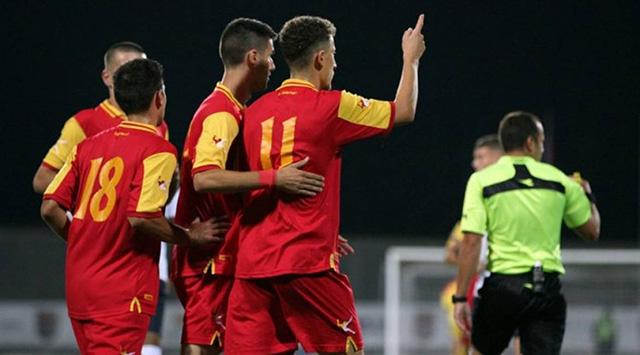 Montenegro vs Bulgaria