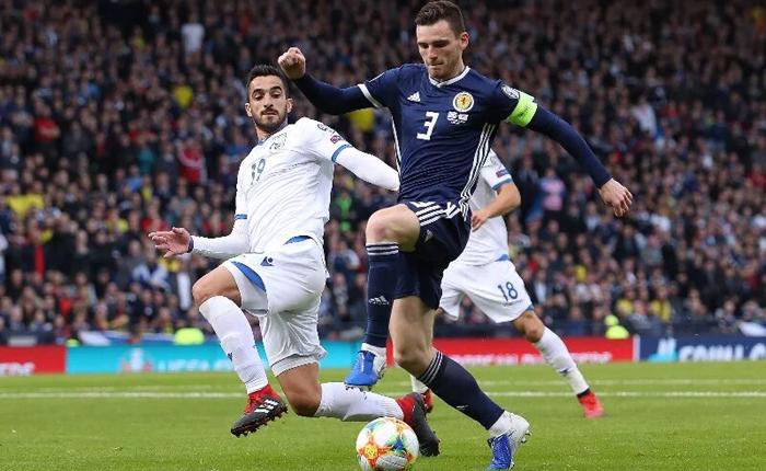 Nga vs Scotland