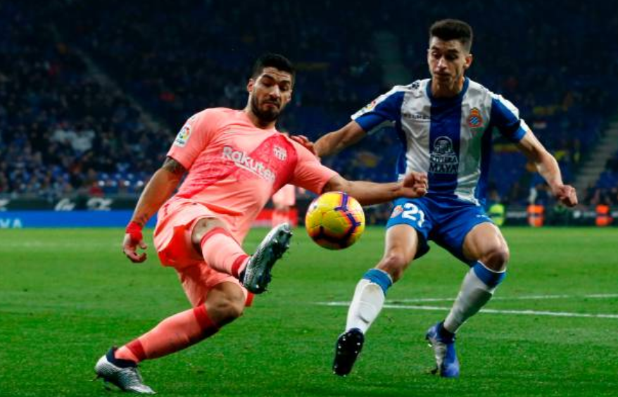 RCD Mallorca vs Espanyol