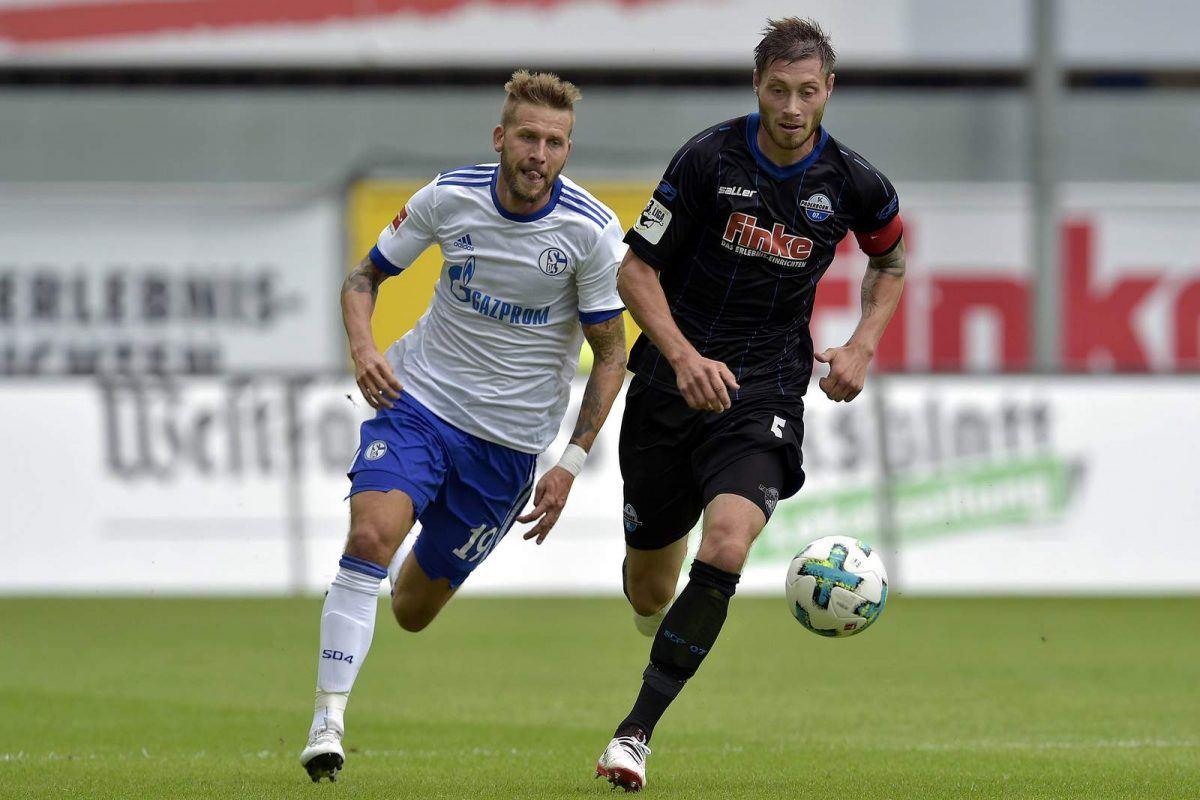 SC Paderborn vs Mainz